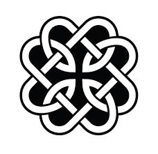 Resultado De Imagen De Father Daughter Celtic Knot Symbol Celtic Tattoo Symbols Father Daughter Celtic Knot Tattoos For Daughters