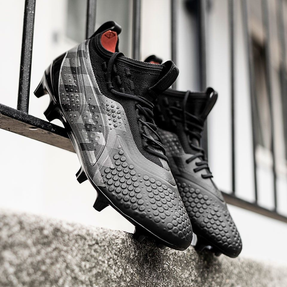 Puma One 1 Syn Ldn Fg Ag Pebble Puma Black Shocking Orange Firm Ground Mens Boots Pro Direct Soccer In 2020 Soccer Boots Boots Men Football Boots