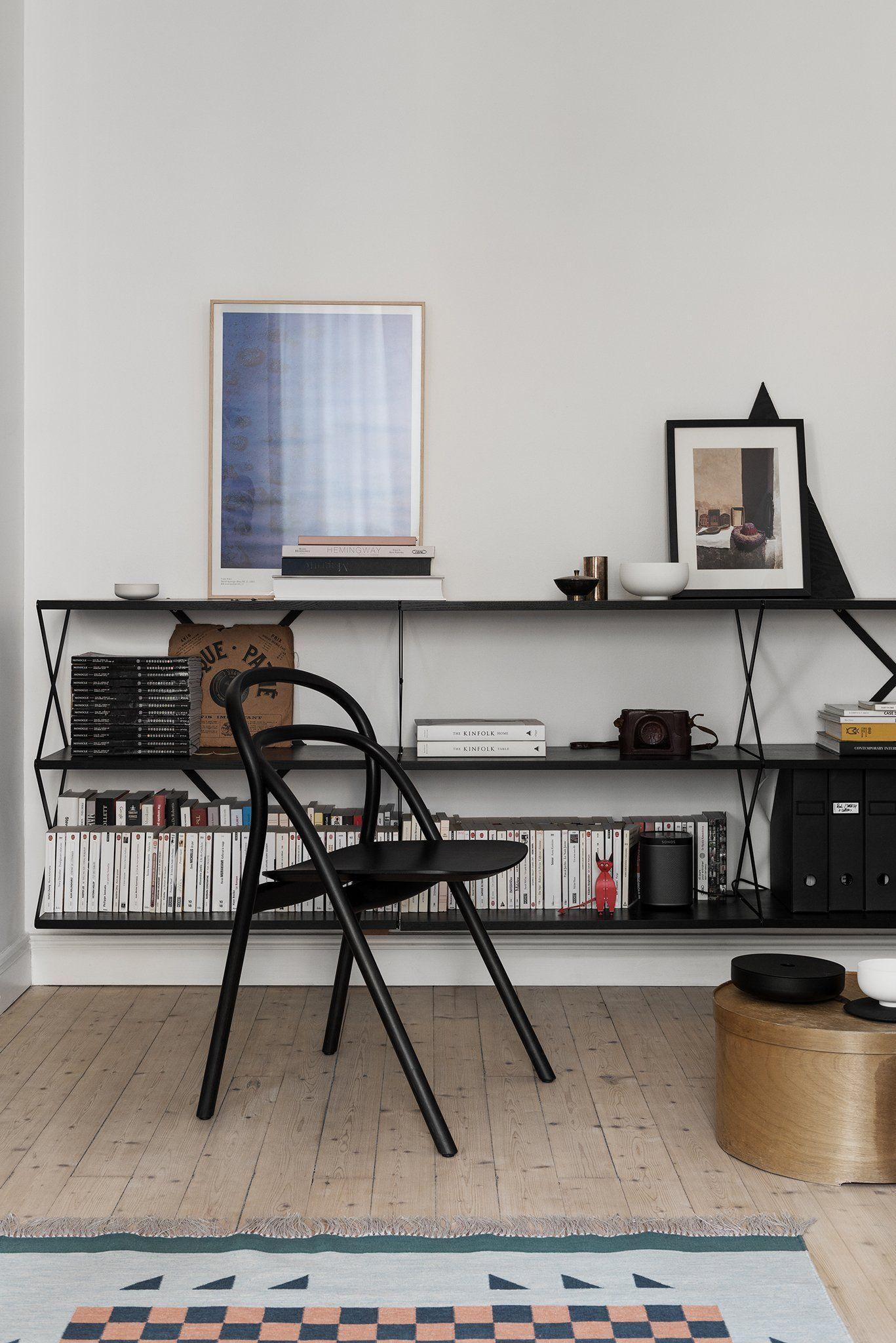 Inside designer paul vaugoyeau   french nest in stockholm hem also  house is not home sfrench rh pinterest