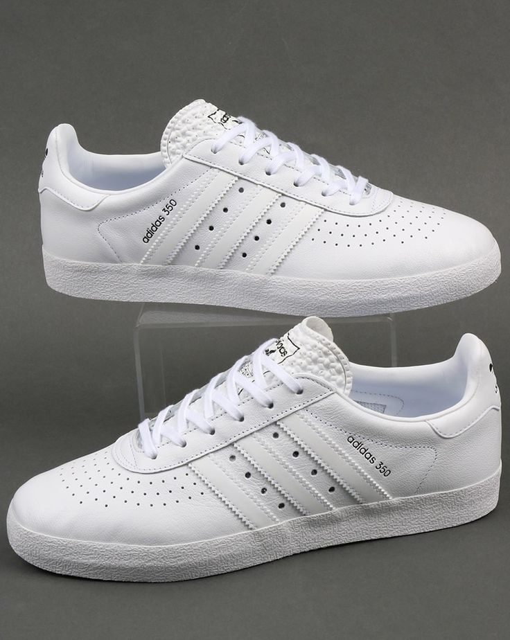 e56dc4b83 Adidas 350 Trainers White