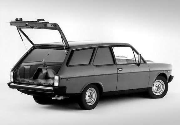 Pin On Fiat 125 Polski Pickup