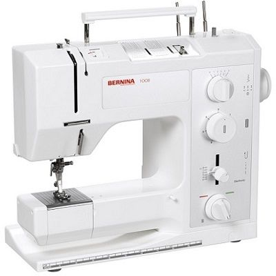 bernina 1008 if you have to buy new then this is the one bernina rh pinterest com Janome Sewing Machine ManualsOnline Janome Sewing Machine ManualsOnline