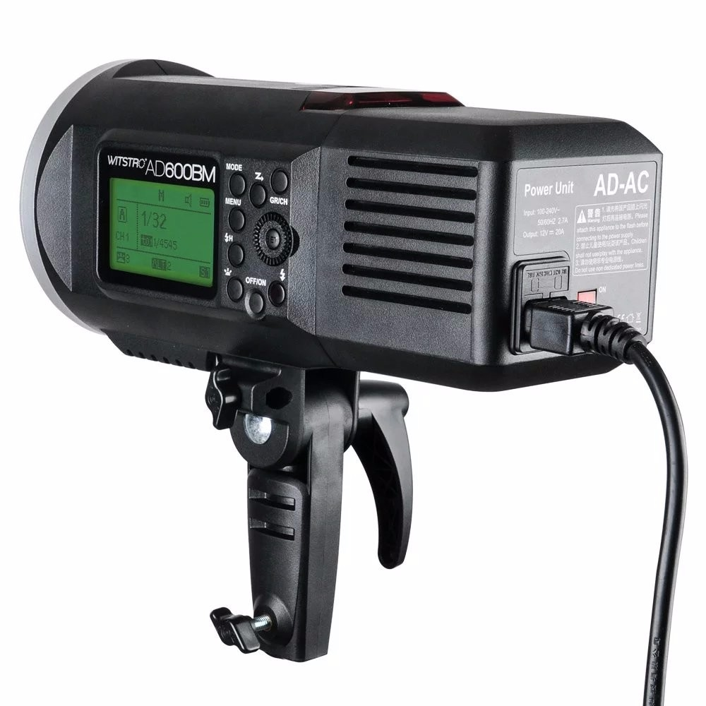 (100.00$)  Buy here - http://aiu82.worlditems.win/all/product.php?id=32806103458 - Godox AD600 AD-AC 100-240V Power Source Adapter with Cable for AD600B AD600BM AD600M AD600
