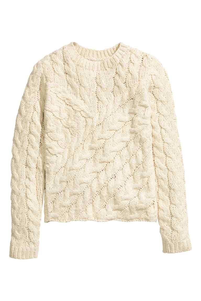 Closet New Trecce 2019 H In A Sweaters amp;m My Pullover Nel 0q1YwF5