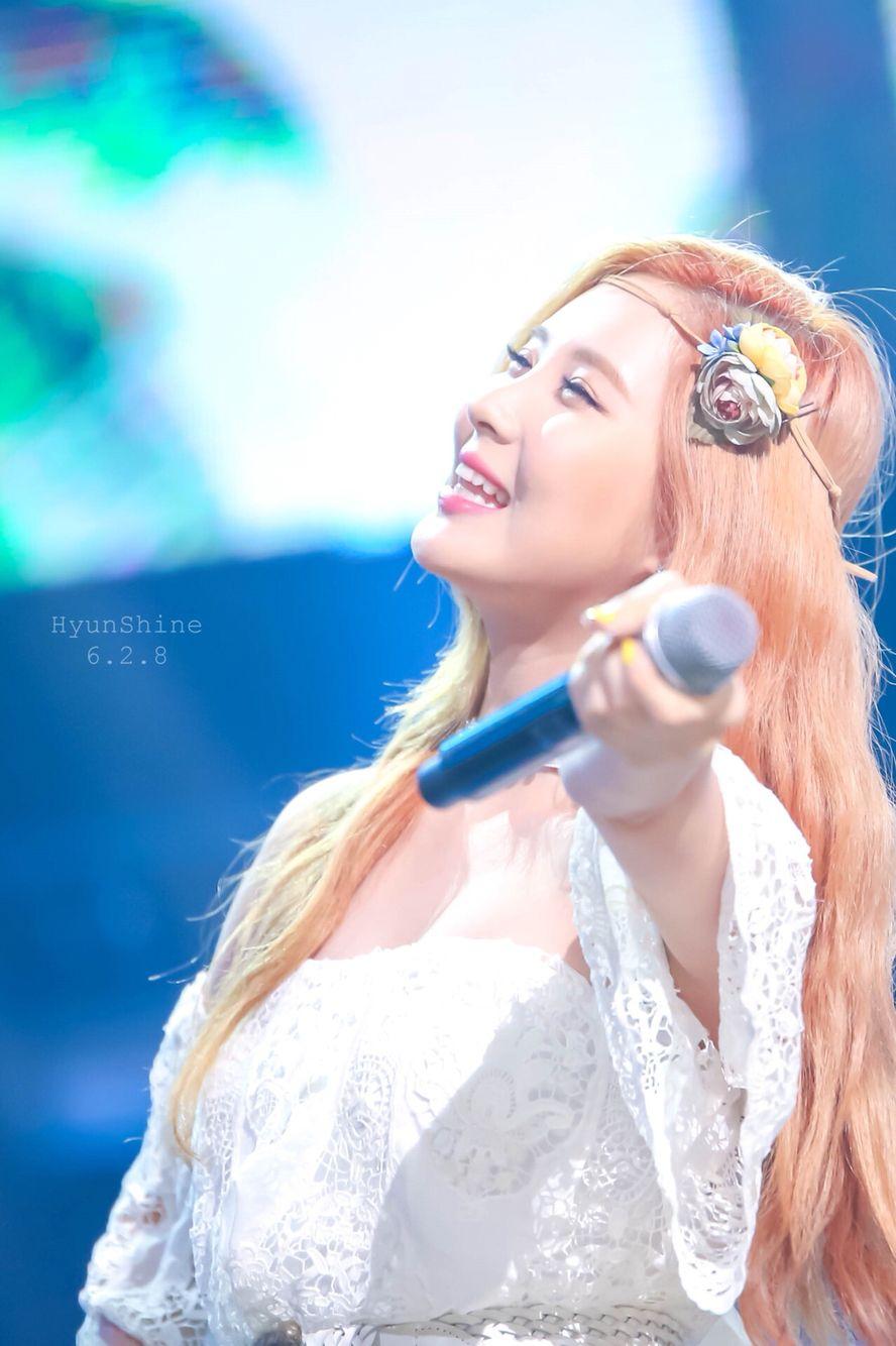 Seohyun #party