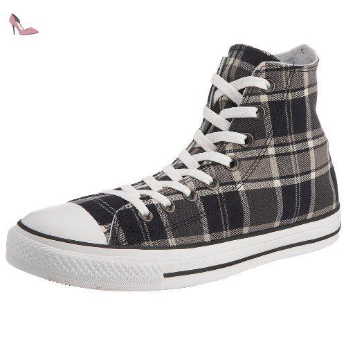 chaussure converse homme noir
