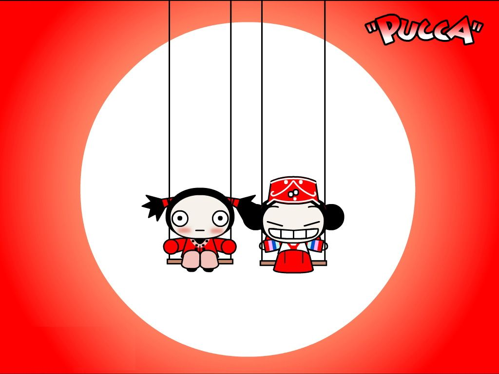 #love #pucca #funny