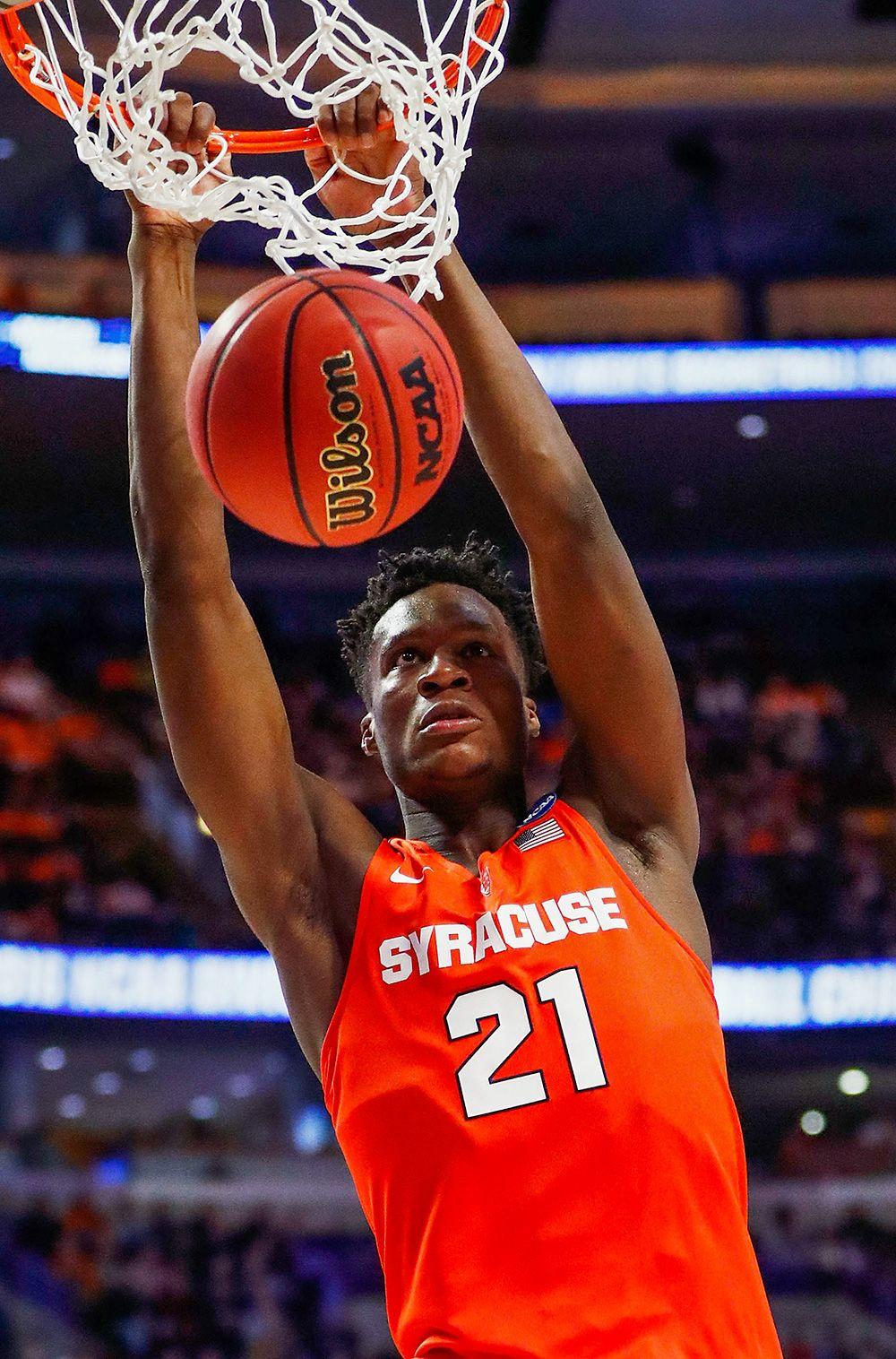 Tyler Roberson Ncaa Tournament Elite Eight S Best Photos Basketball Basketball Jersey Syracuse Basketball
