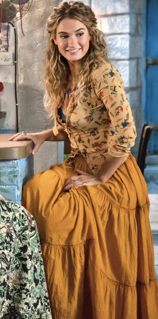 Steal Her Style: Outfits Inspired By Mamma Mia 2