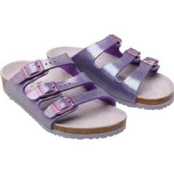Photo of Birkenstock Florida Birko-Flor Sandals Purple Birkenstock