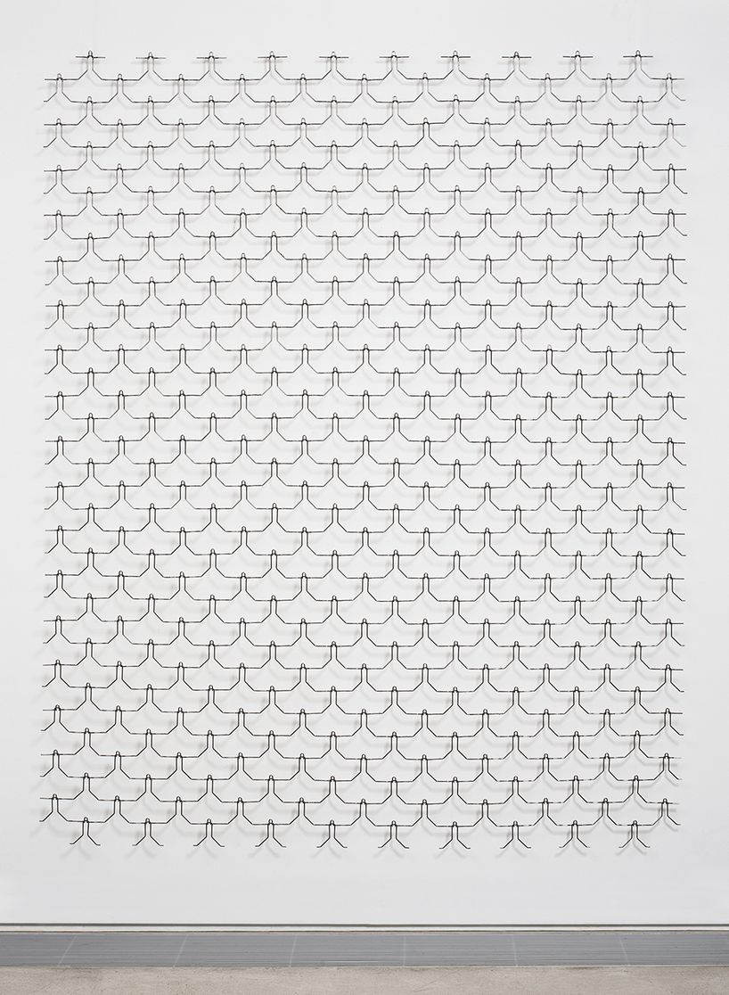 arthur analts borders' latest installation explores the dual character of borders