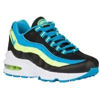 best sneakers 5c215 9b732 Nike Air Max 95 - Boys  Grade School at Kids Foot Locker
