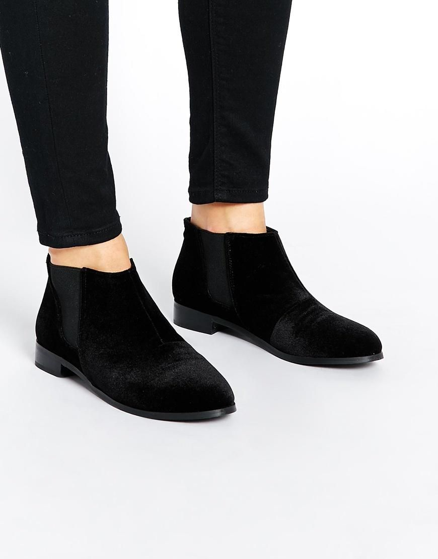 ASOS | ASOS AIZA Chelsea Ankle Boots at ASOS | Chelsea ankle