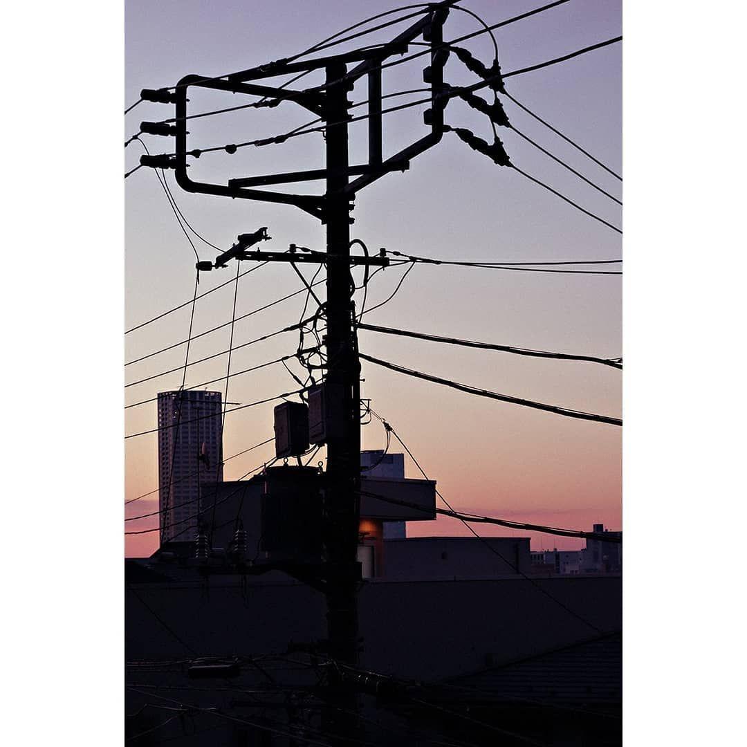 Tokyo Japan Neotokyo City Dawn Skyline Urban Metropolitan Wiring Jobs Sc Mechanic
