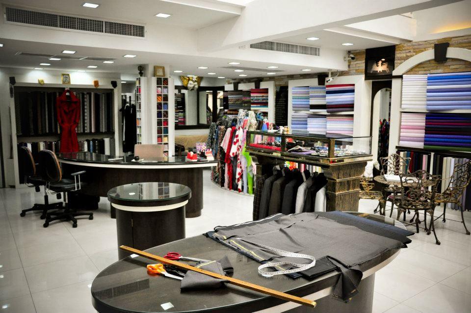 Exclusive Tailor Shop
