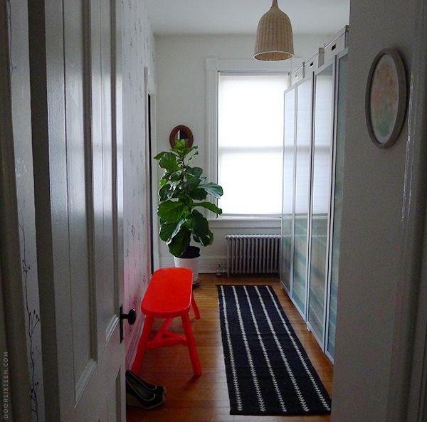 I Admit It Love The Neon Bench Doorsix Dressingroom 7