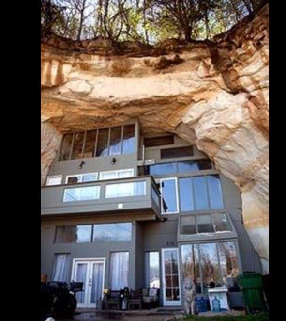 Explorez grottes maisons insolites et plus encore