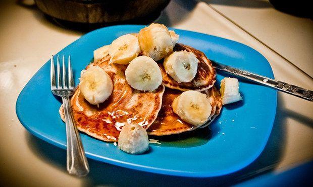 Pancakes header