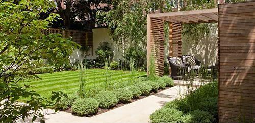 Tolle Gartenideen für den kleinen Garten Garten Garten - gartenideen fur kleine garten