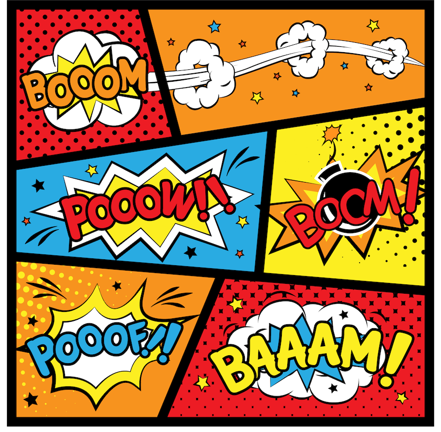 Superhero Printables   Party labels, Superhero party and Party ...