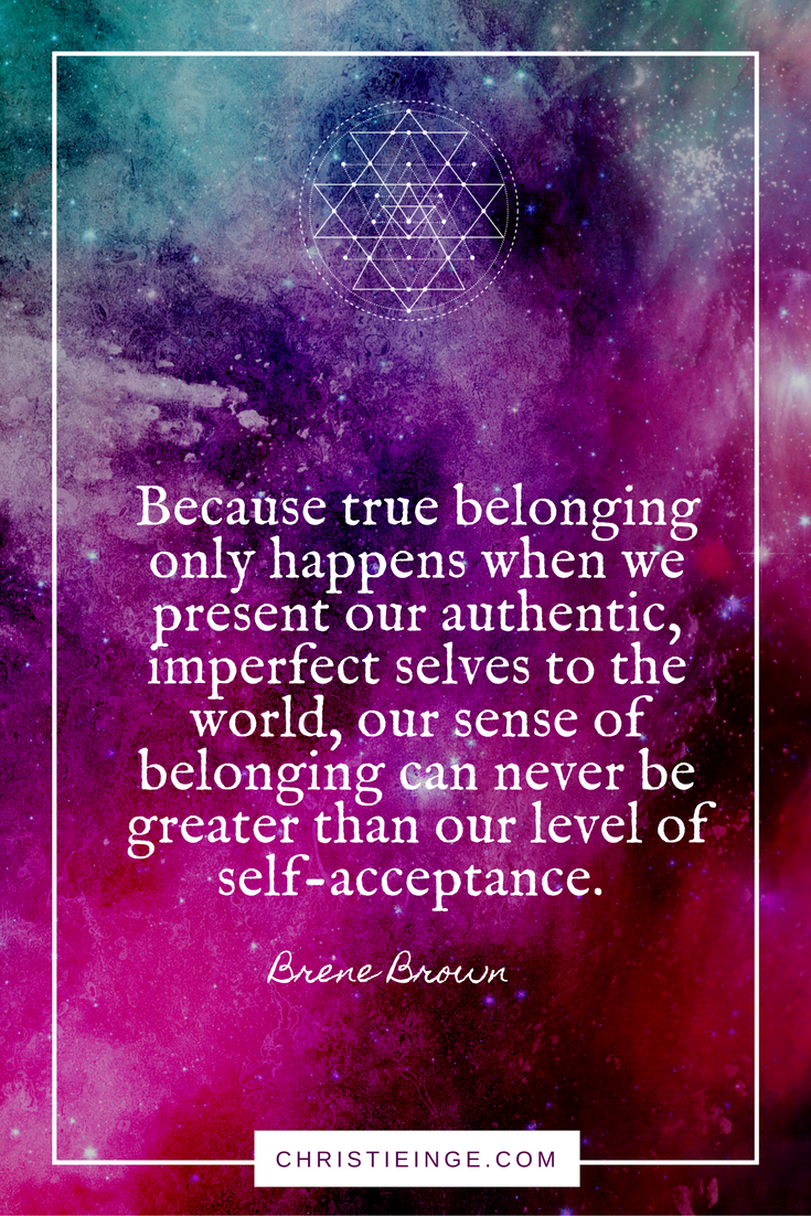 Shadow Light Practicing The Art Of Radical Self Acceptance Online Workshop Brene Brown Quotes Quotes Self Acceptance