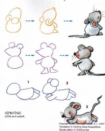 Aprendemos A Dibujar Dibujos Para Ninos Aprender A Dibujar Ensenar A Dibujar