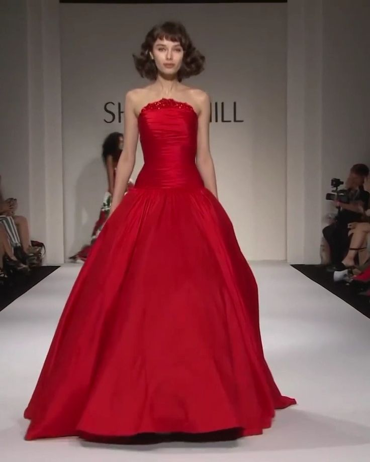 Sherri Hill Look 14 Spring Summer 2018 Collection Sherri Hill Look 14 Spring Summer 2018 Collection