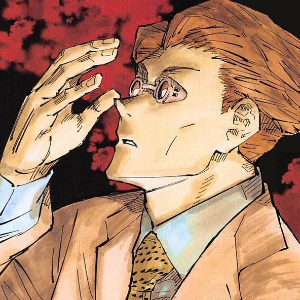 Kento Nanami Jujutsu Kaisen Wiki Fandom In 2021 Nanami Jujutsu Anime