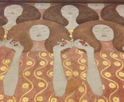 Klimt: Alle Origini di un Mito