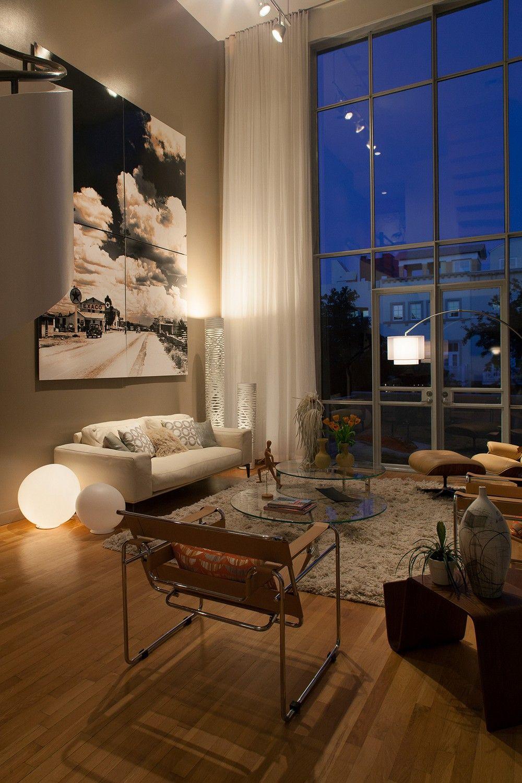 Home interior design windows threestorey residence in seaside florida  interiors  pinterest