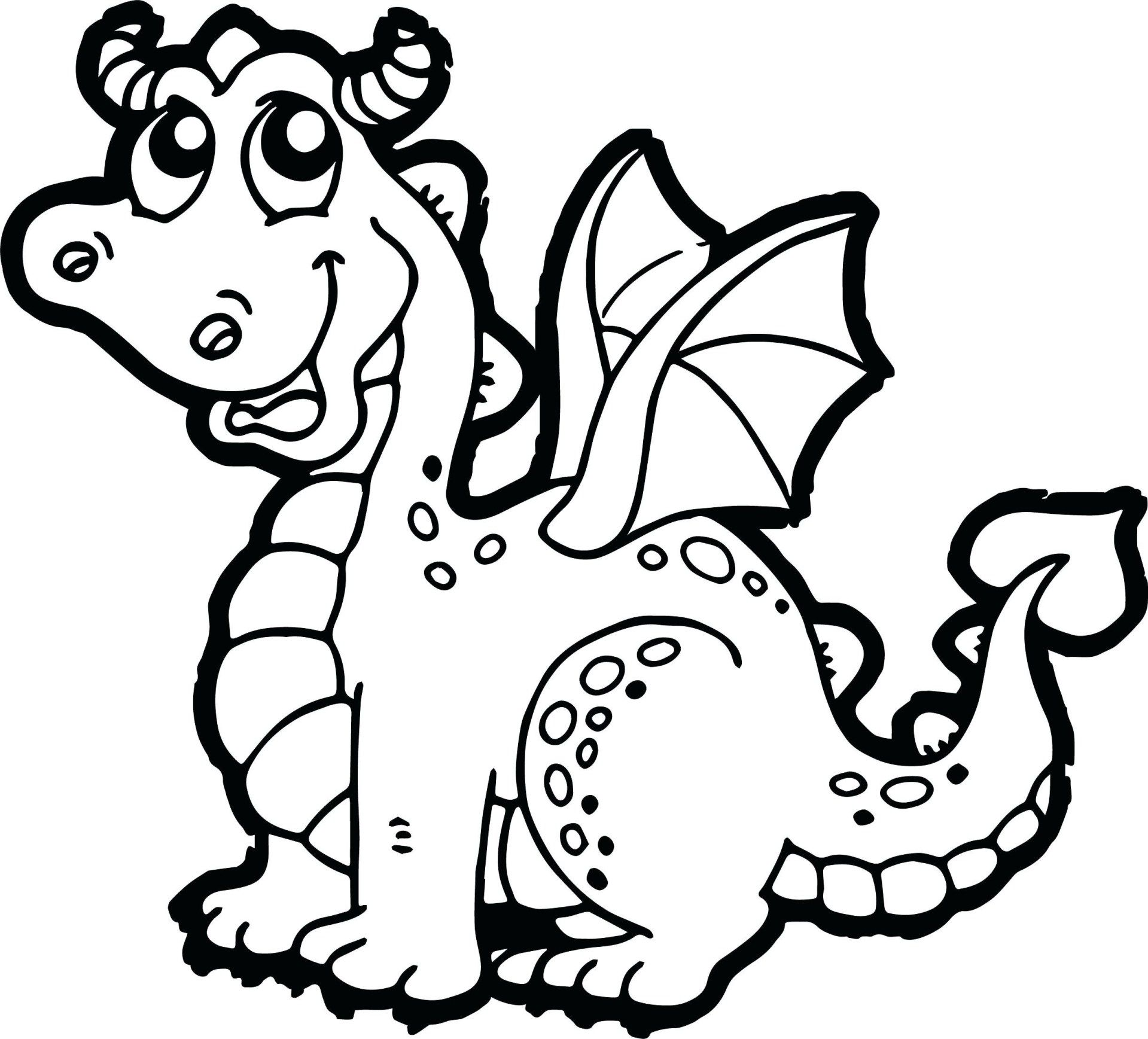 Great Image Of Free Dragon Coloring Pages Entitlementtrap Com Cartoon Coloring Pages Dragon Coloring Page Dragon Pictures