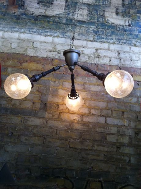 how to put ceiling light
