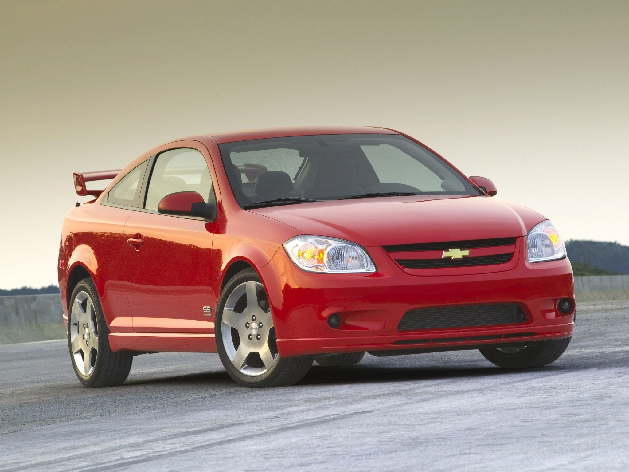 Chevrolet Cobalt SS For my baby  | Hummmm    | Chevrolet