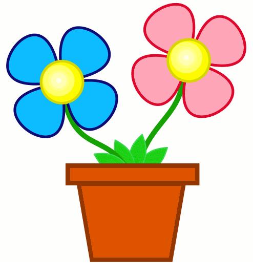 flowers clipart clip art flowers flowers flowers clipart school rh pinterest com flower clipart free black and white flower clipart free black and white