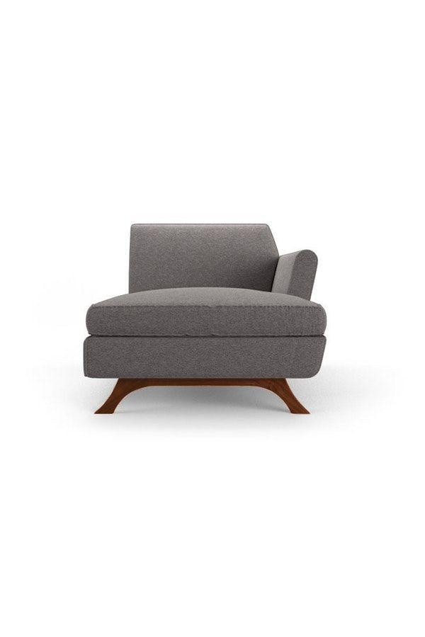 Hyland Single Arm Chaise