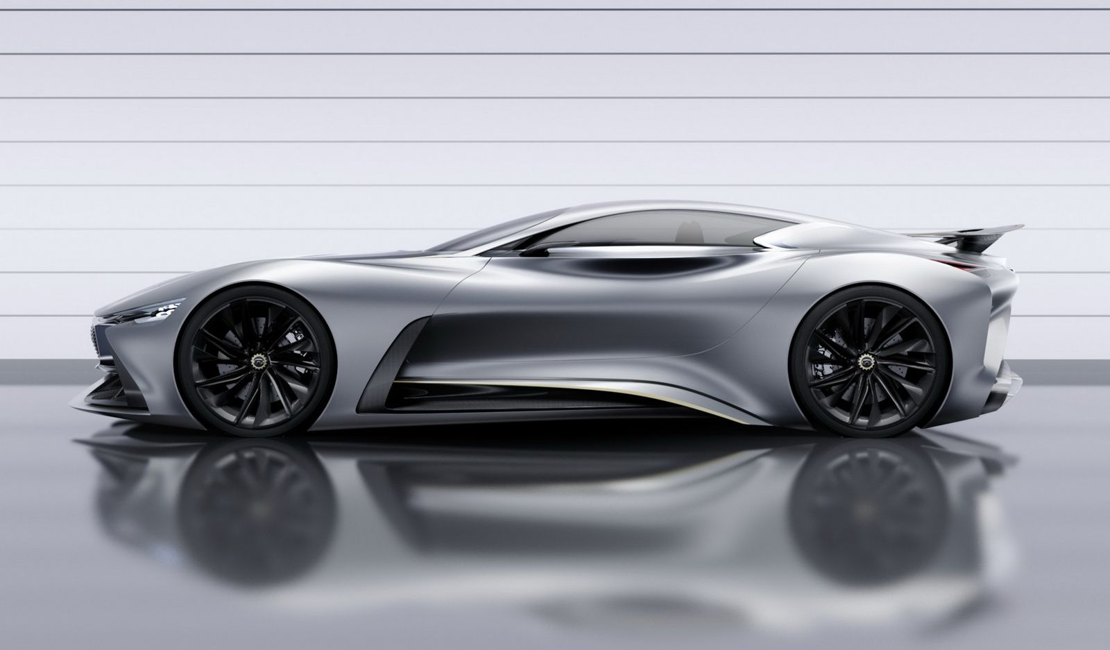 Infiniti S Concept Vision Gran Turismo May Preview A Future