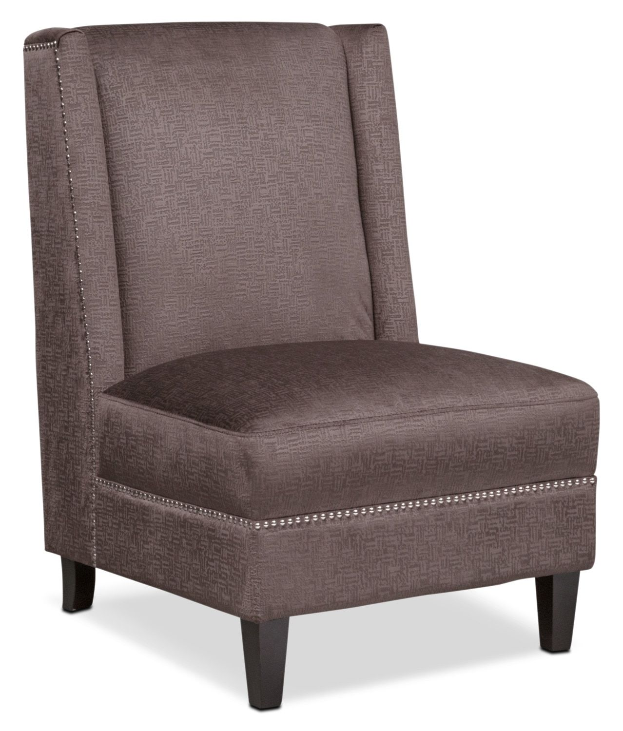 Remarkable Roberto Accent Chair Products Accent Chairs Chair Grey Ibusinesslaw Wood Chair Design Ideas Ibusinesslaworg