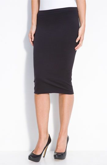 b0de81645 Wolford 'Fatal' Tube Dress / dense opaque knit can be worn as a dress, skirt  or top.