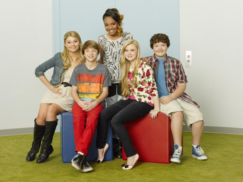ant farm pics The cast of Disney Channel TV series 'A.N