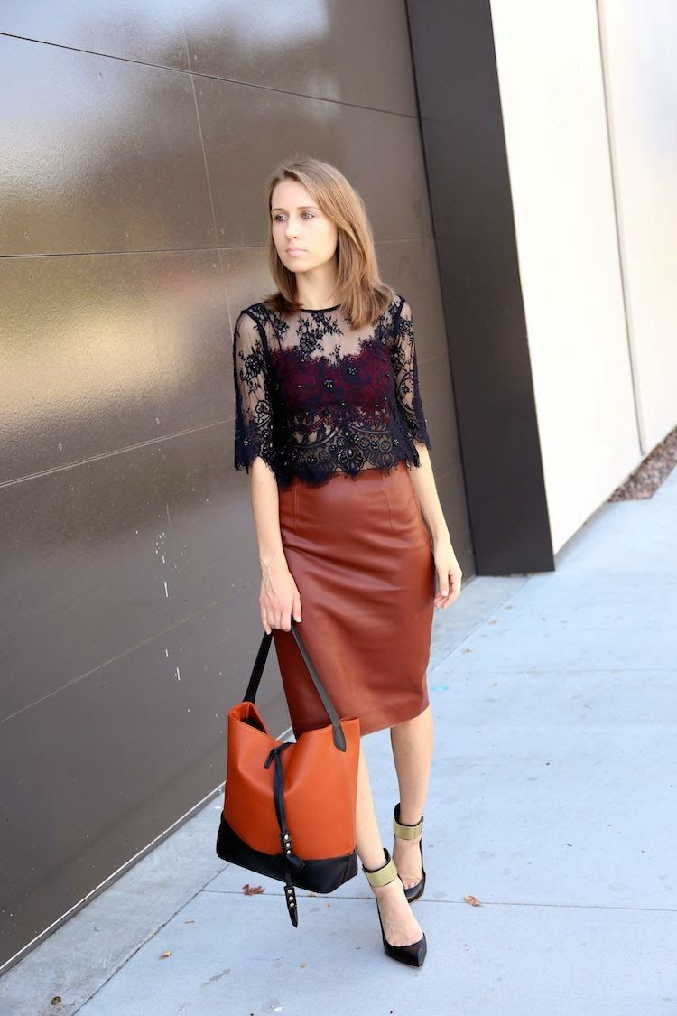 LA by Diana: Transitioning to Fall