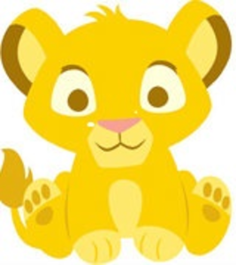 cute lion clipart simba - Google Search | little man | Pinterest ...