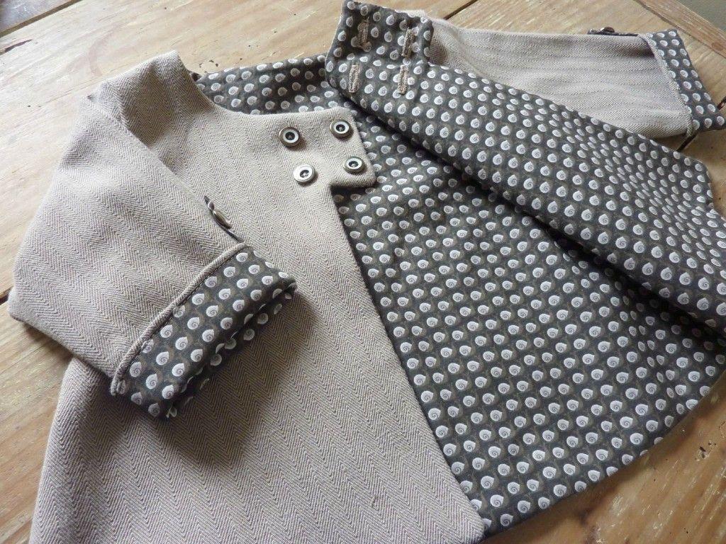 patron couture pour b b gratuit 19 miniature pinterest couture pour b b pour b b et patron. Black Bedroom Furniture Sets. Home Design Ideas
