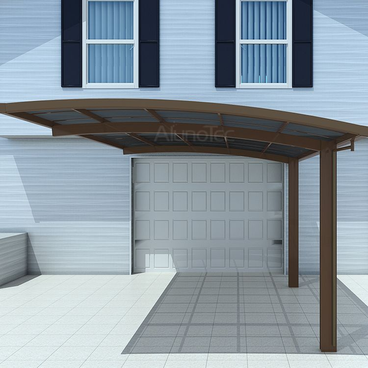 Diy Aluminum Polycarbonated Carport Carport Canopy Aluminum Carport Car Canopy