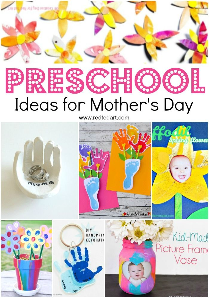 Mother S Day Crafts For Preschoolers Mother Day Preschool Crafts