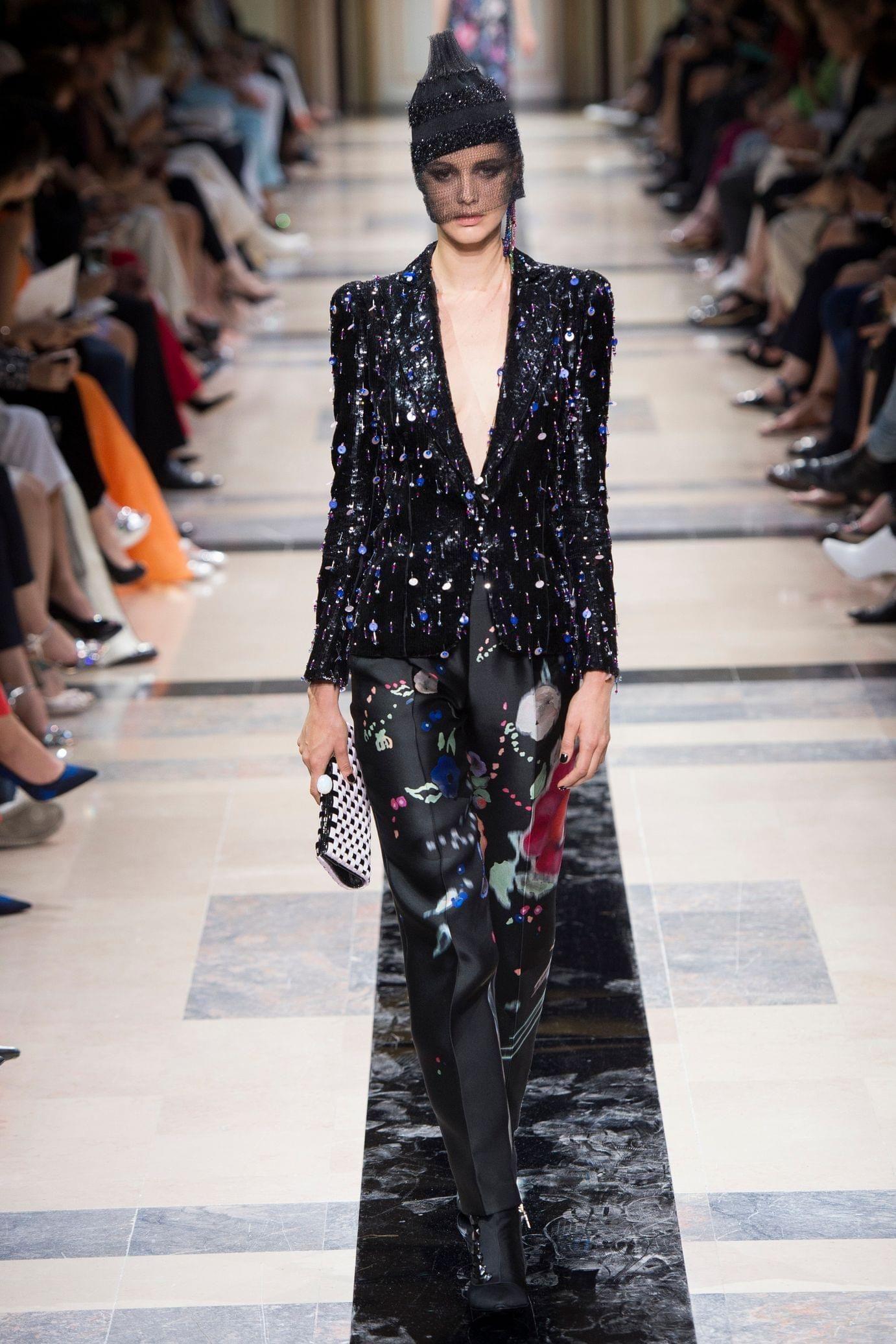 Défilé Armani Privé Haute couture automne-hiver 2017-2018 19