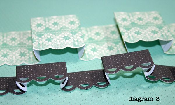 Simple Box Pleats | Handmade Fun
