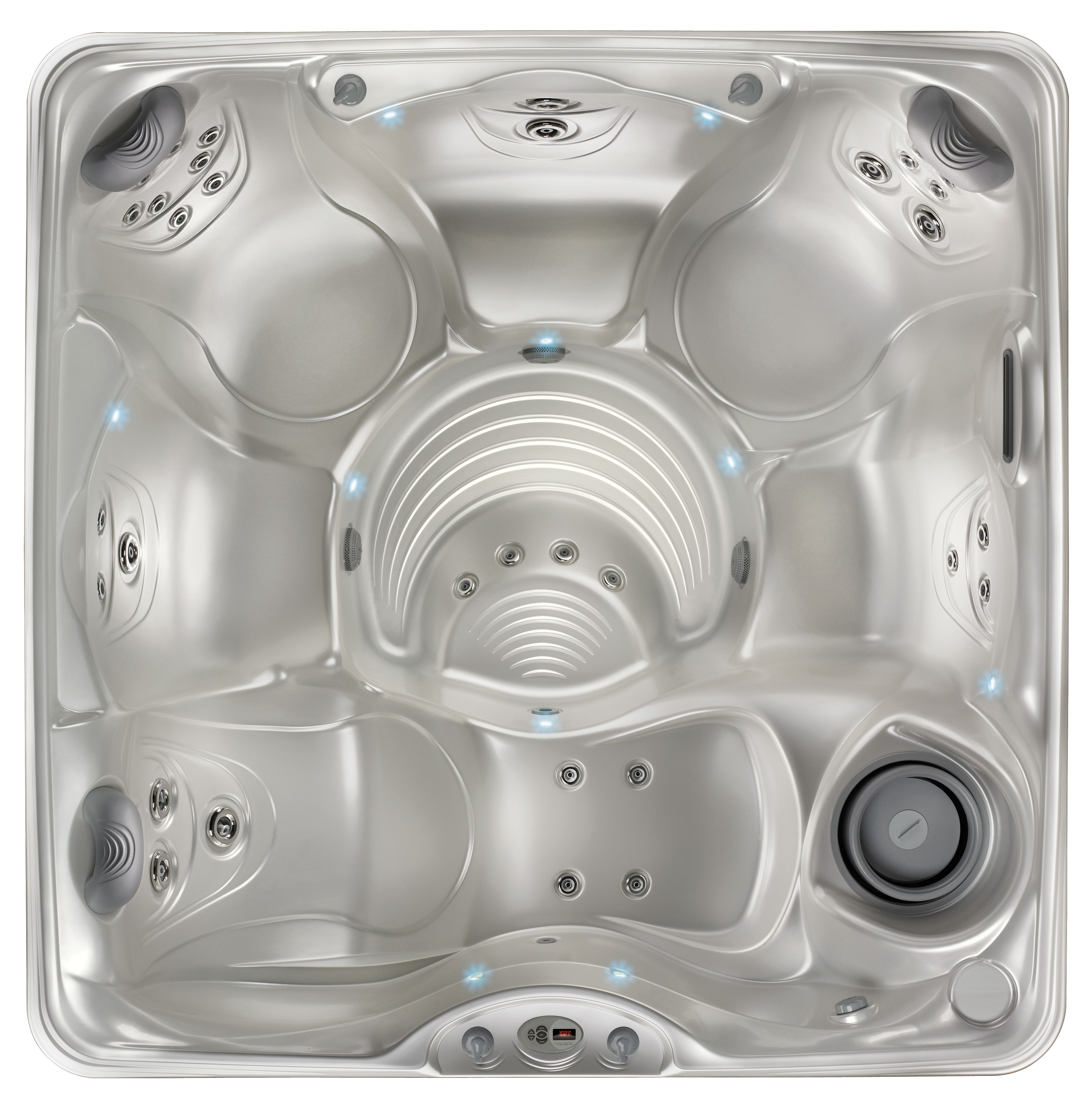 The Ultimate Guide To Understanding Hot Tub Chemicals Hot Tub
