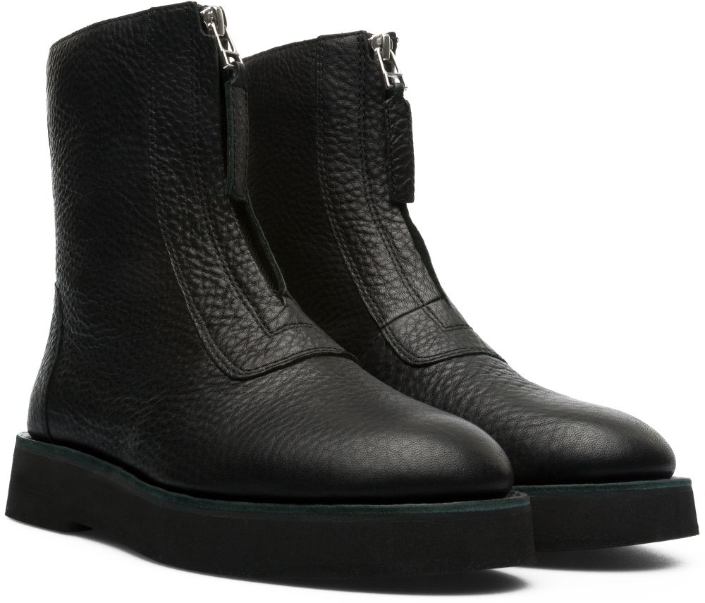 Tyra | 4 MY FEET | Mens boots fashion, Shoe boots und Black