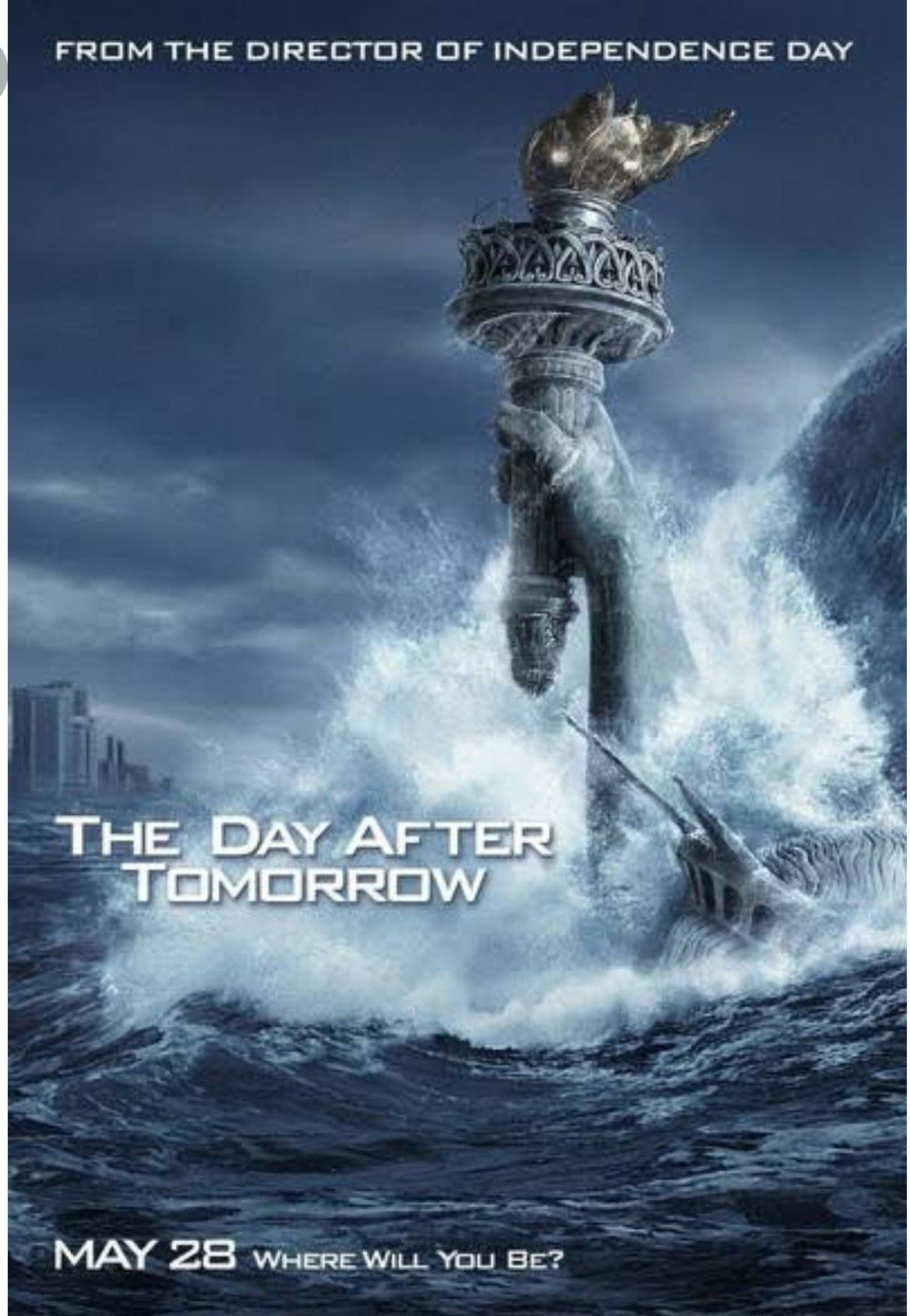 The Day After Tomorrow (2004) Movies to watch online