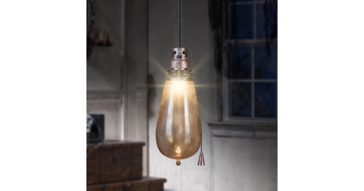 Rusty shortcut circuit attic light attic lighting attic